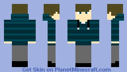 Skin Request 2 Minecraft Skin