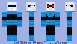 Mr. Freeze (Goggles)