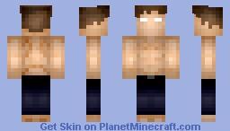 test skin