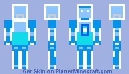 Mythran Minecraft Skin