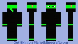 Ninja (Green)