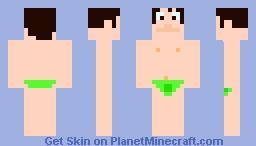 Naked Sam