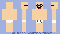Naked nerd