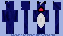 The Narwhals have rising. (Preview broken) Minecraft Skin