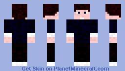 NewZacko320 #2 Minecraft Skin