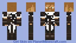 Skin Request - Nordic Adventurer Minecraft