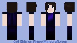 Cheren Minecraft Skin