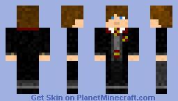 Harry Potter [CONTEST]
