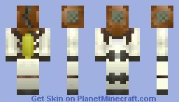 Sea Diver (Contest Skin) Minecraft