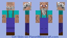 Old Steve