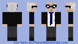 Nathan Smitely Minecraft Skin