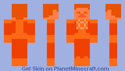 Orange Lantern Construct (Steve)