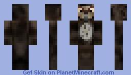 Owl Minecraft Skin