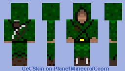 Ranger's Apprentice Minecraft
