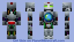 PMCbot Minecraft