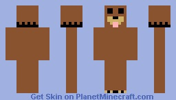 ber Skin Minecraft Skin