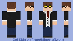 Personal Skin for Davtiln