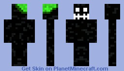 Pitch Black Minecraft