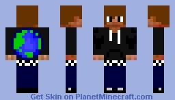 Planet minecraft skin Minecraft Skin