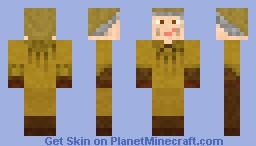 Pomona Sprout Minecraft Skin