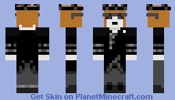 OldSkin Minecraft Skin