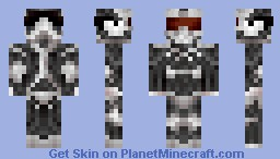 Nanosuit 2.0 - Crysis 2 [UPDATED] Minecraft