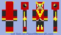 Pokemon Gsc Beauty Minecraft Skin