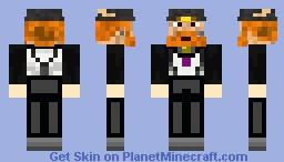 Random Skin Of The Day #3 Minecraft Skin