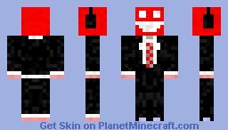 deadmau5 red suit - photo #35