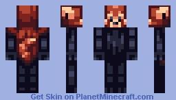 Red Panda! Minecraft