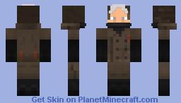 E7-Renton Minecraft Skin