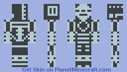 Robotomo Minecraft