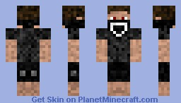Skin For RuneGamer By: Pixel