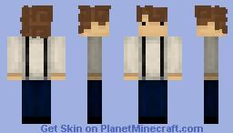 HEΔRTLΔNDS SKIN V.2 /W SHADING (NEW)! Minecraft Skin