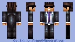 Saint Row 4 - President Minecraft