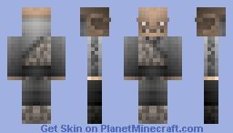 Ferengi  /  Request Skin Minecraft