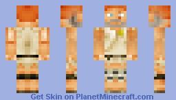 Saltash, The Lord Of Derptation Minecraft Skin