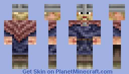 Saxons! ☠ Minecraft