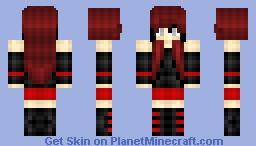 ღ❦❤˳Μέσԝz˳❤❦ღ School Pride Minecraft Skin