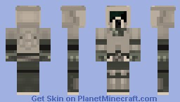Scout Trooper (May the 4th be with you) Minecraft Skin
