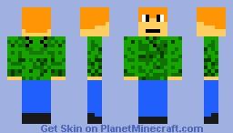 newgamerz101's Skin 3 Hood