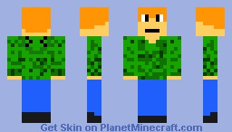 newgamerz101's Skin 3