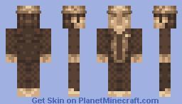 Gangster (For PixelBit's 700 Subbie Contest) Minecraft Skin