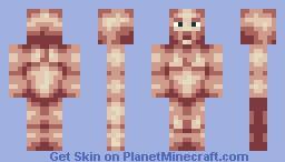 Shading Test Minecraft Skin