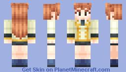Shirley Fenette Minecraft Skin