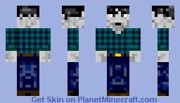 Sips Minecraft Skin