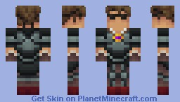Pimp My Skin - SkyDoesMinecraft