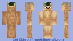 Tribute to Sneeze7 Minecraft Skin