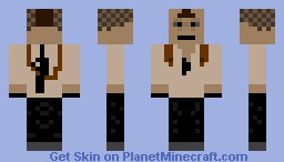 Soap MacTavish (Skin Contest) Minecraft Skin