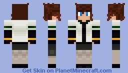 Sol [Random Skin] :D Minecraft Skin